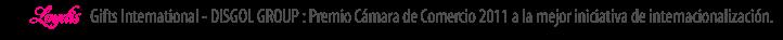 premio camara comercio 2011