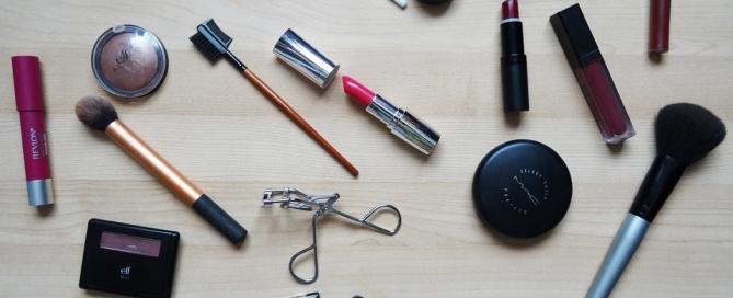 mercado de productos cosméticos