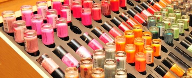 importación cosmética asiática