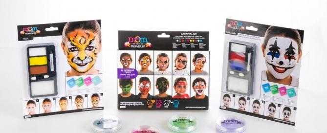 importar maquillaje infantil