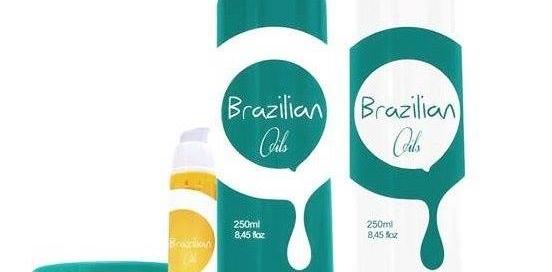 Productos Brasileños