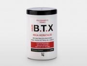 BTX Mega Hidratación - Importación de productos cosméticos a España