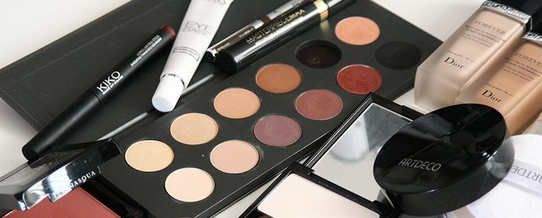 Exportación de productos cosméticos y de perfumería