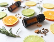 cosmética con vitamina c