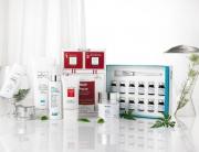 Importación de cosméticos