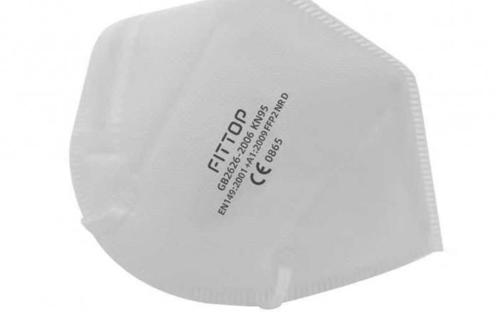 Mascarillas de Protección Individual Respiratoria EPI-R FFP3