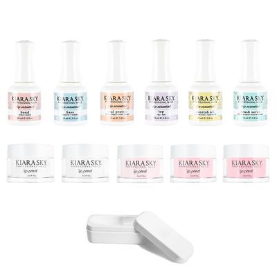 Importar cosmética de Estados Unidos - Esmalte de uñas