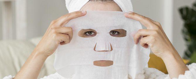 Mascarillas faciales - Importación de mascarilla facial
