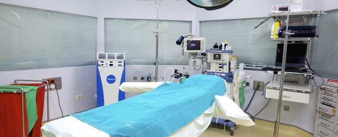 importar productos quirúrgicos