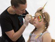 importación de maquillaje infantil